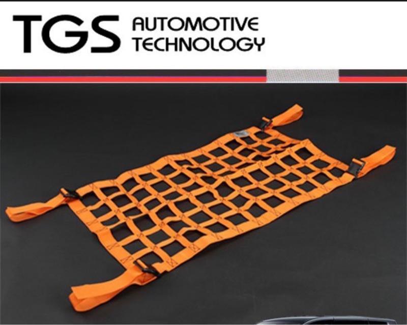 TGS AUTOMOTIVE TECHNOLOGY SPYCE RACING NET