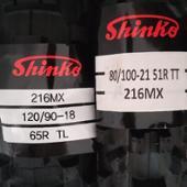 SHINKO 216MX