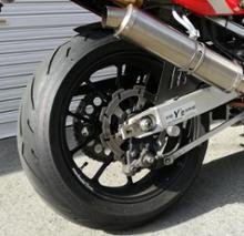 GSX-R1100Mmarchesini アルミ鍛造ホイールの単体画像