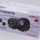 PIONEER / carrozzeria TS-F1040S