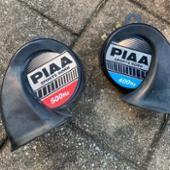 PIAA スポーツホーン 400Hz&500Hz