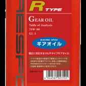 RESPO R TYPE 75W-90