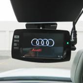 Audi純正(アウディ) Audi純正ドライブレコーダー