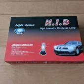 その他 D2R/S HIDキット55W薄型バラスト