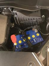Panasonic Blue Battery caos N-N80/A3