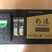 KENWOOD MDV-S706W