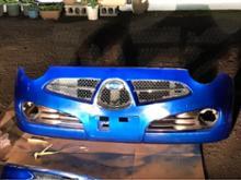 R2スバル(純正) フロントバンパー/フロントバンパーキットの全体画像