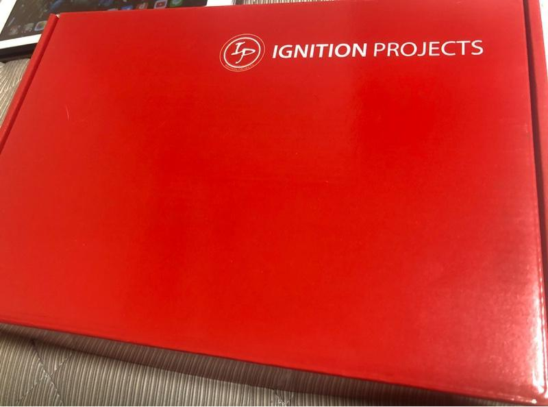 IGNITION PROJECTS IP COIL-R