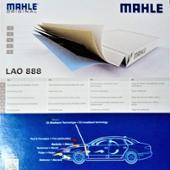 独MAHLE(マーレ) GmbH・ ポーレン(エアコン)フィルタ LA/LAK/LAO 888(8S TTホカ、8V A3やGolf7等に適合)