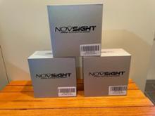 ベルランゴNovsight LEDランプの単体画像