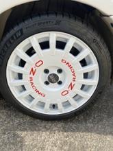 206 (ハッチバック)O・Z / O・Z Racing Rally Racingの単体画像
