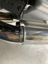R1200GSヨシムラ ステンマジックの単体画像