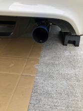 シビックタイプR3Q自動車 モリモリ管の全体画像