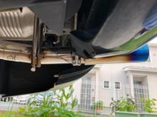 シビックタイプR3Q自動車 モリモリ管の単体画像