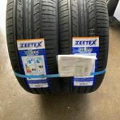 ジーテックス(ZEETEX) ZT1000 185/65R15 88H