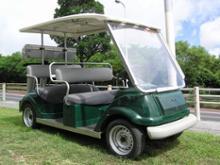 コムス B・COMSANYO ゴルフカート 深リム ホイール オフセット+9  超レア サンヨー SANYO ゴルフカート12×5J+9 PCD100の単体画像