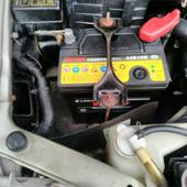 コーナン 充電制御車対応バッテリー