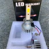 ノーブランド LEDヘッドランプ
