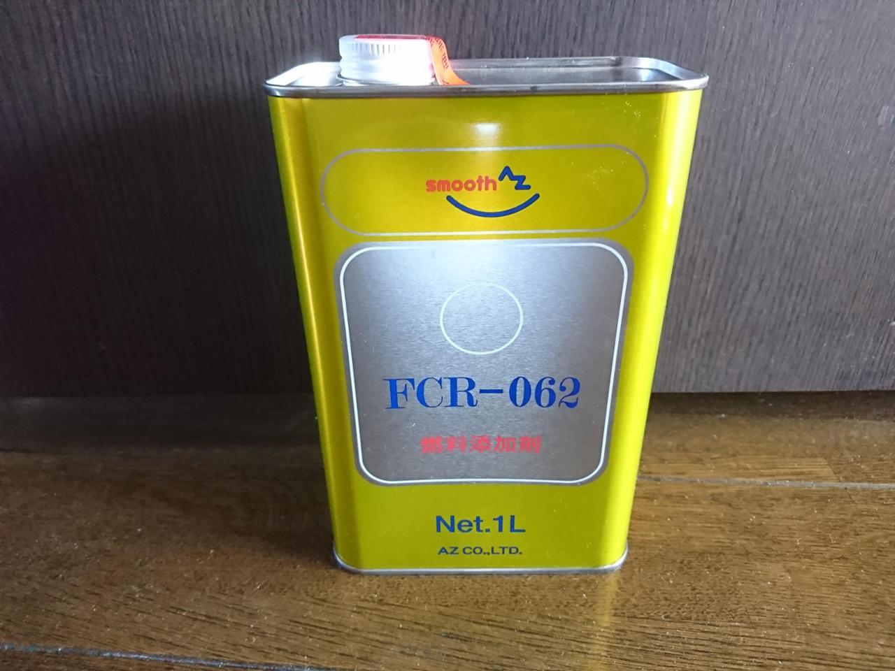 AZ FCR-062