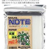 MLITFILTER MLITFILTER TYPE D-080
