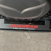 AutoExe ステッカー