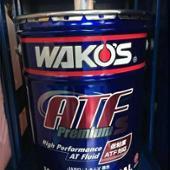 WAKO'S ATF P-S / エーティーエフ プレミアムスペック