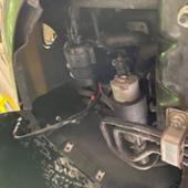 Davies Craig EBP40 Electric Booster Pump (12V)