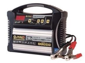 オメガ パルス充電器 オメガプロ OP-0002 パルス充電器