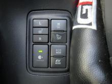 トヨタ(純正) シートヒーター(運転席・助手席)&ナノイー