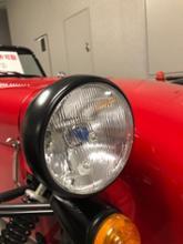 ロードスポーツIPF LED HEAD LAMP BULB X2 H4  341HLB2の全体画像