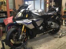 YZF-R1MO・Z / O・Z Racing Gass Rs-aの全体画像