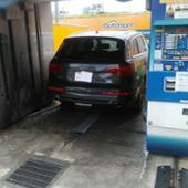 不明 高圧洗車機