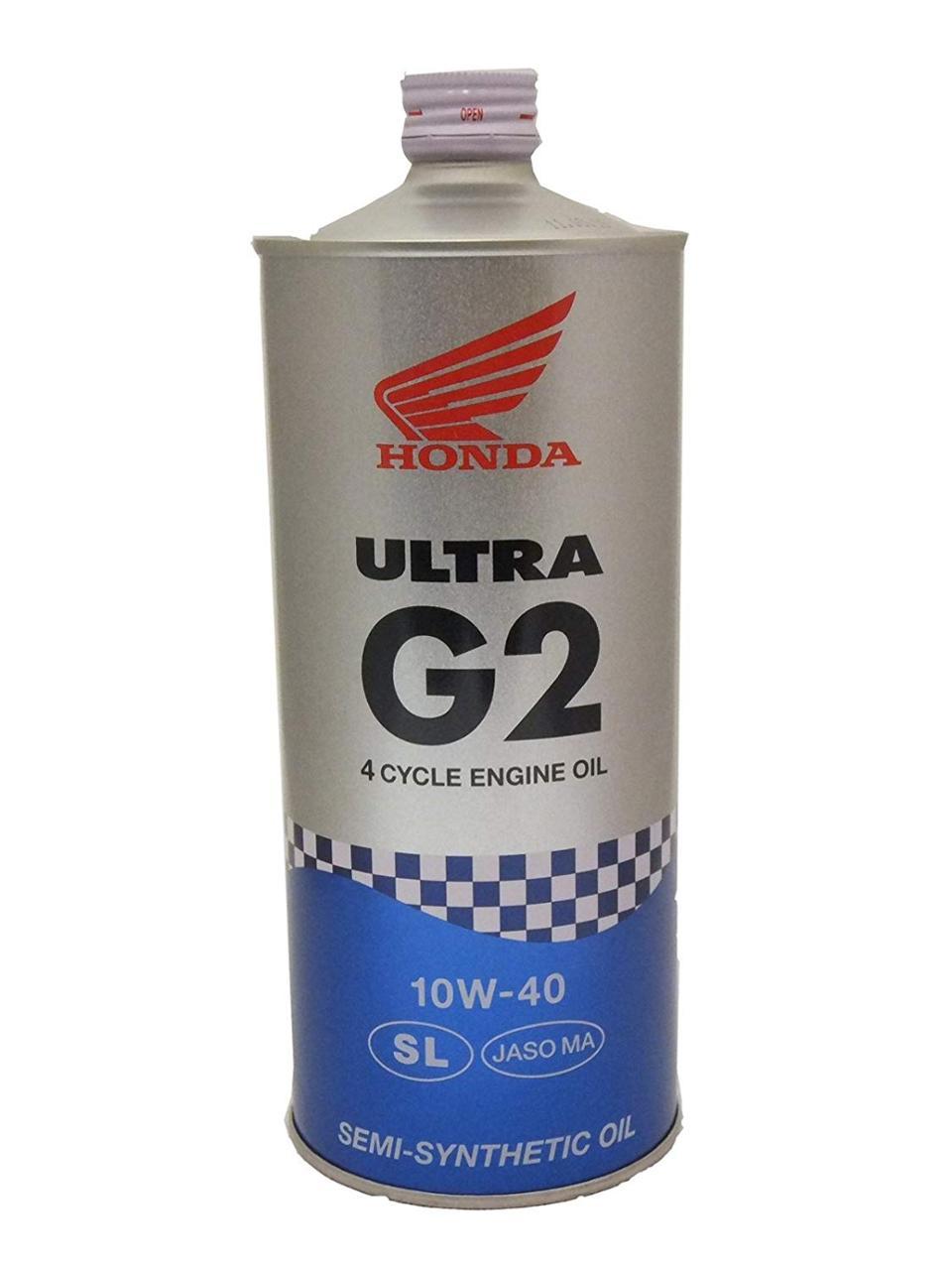 ホンダ(純正) ULTRA G2