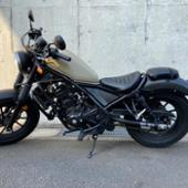 DAYTONA(バイク) HONDA Rebel レブル250/500 DAYTONA デイトナ 17225 シートカバーセット