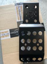 XL1200X フォーティーエイトCult Werk バグスポイラー OLD SCHOOLの単体画像