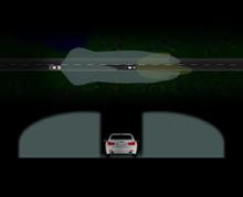 3シリーズ ツーリングBMW(純正)オプション レーザーライトの全体画像