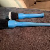 DETAIL FACTORY Detailing Brush