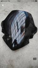フォルツァZメーカー不明 フロント スクリーンの単体画像