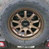 TOYO TIRES OPEN COUNTRY R/T 215/70R16