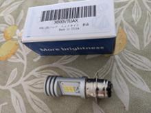 DAX不明 PH8用 交直両用LED ランプの単体画像