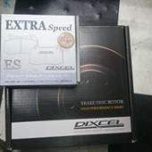 DIXCEL EXTRA Speed(ES) type