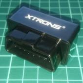 XTRONS OBD02 Bluetooth ELM327