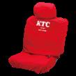 KTC / 京都機械工具 シートカバー AYC401