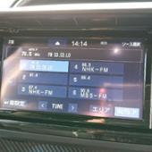 トヨタ(純正) NSZT-W68T