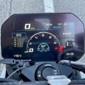 BMW(純正) 6.5インチTFTディスプレイ用保護ガラスフィルム