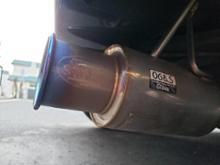 ワゴンRスティングレー柿本改 GTbox06&sの単体画像