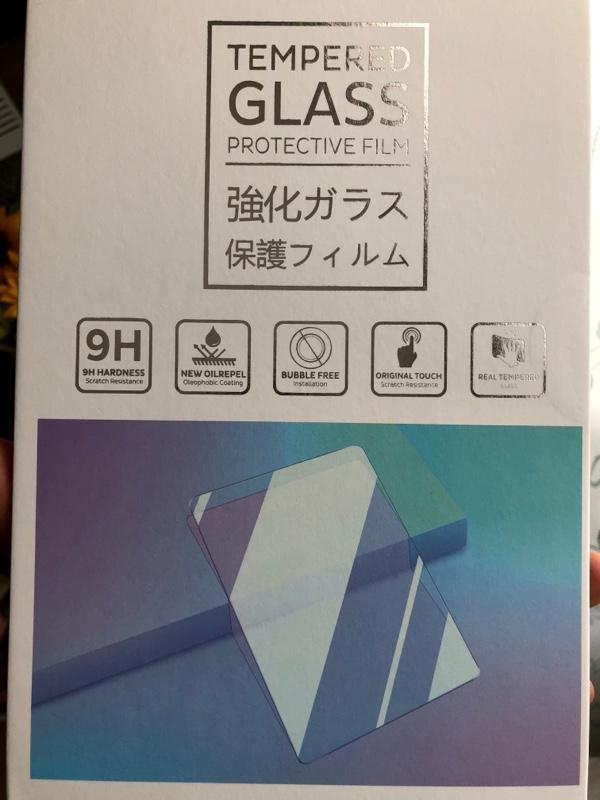 LFOTTP NSZT-Y68T 液晶保護ガラスフィルム トヨタ T-Connect ナビ 9インチモデル