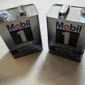 Mobil Mobil 1 Advanced Wear Protection 5W-40