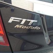 Modulo / Honda Access Modulo X用エンブレム(ステップワゴン用)