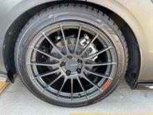 CX-30 ハイブリッドENKEI Racing Revolution RS05RRの単体画像